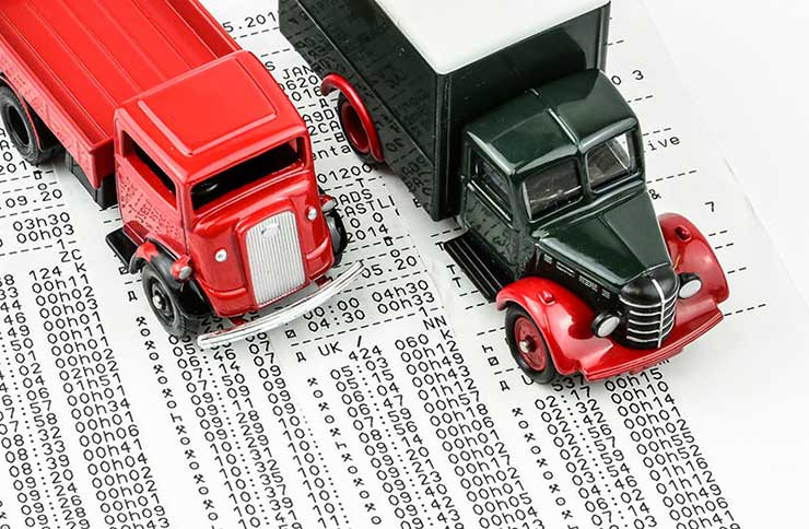 Digital Tachograph Training